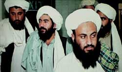 Senior Taliban in USA to discuss oil pipeline in 1997